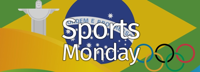 Olympic - Sports Monday